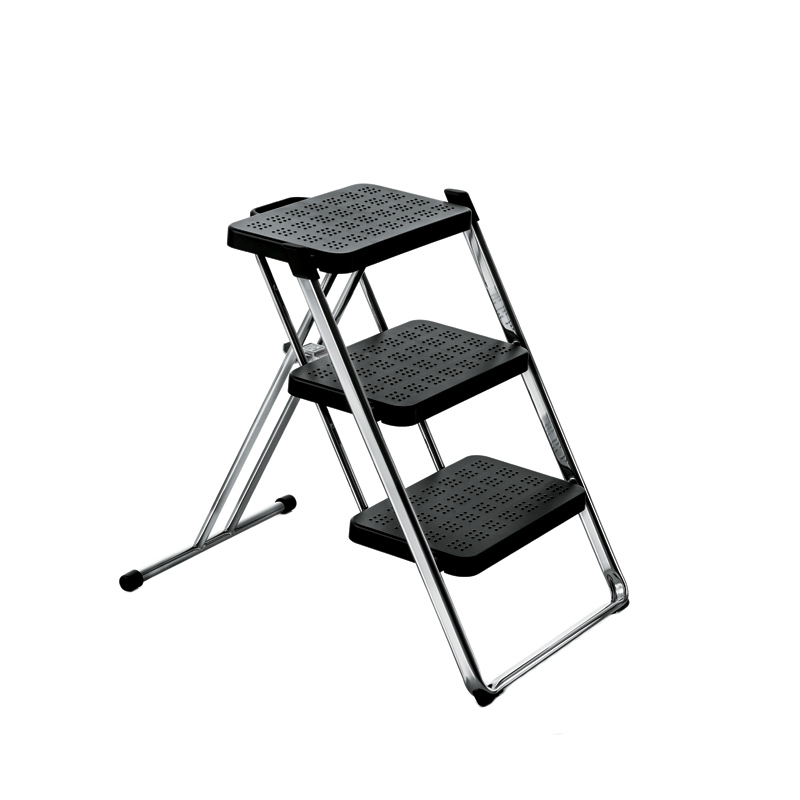 NUOVASTEP Stepladder - Practical object - Accessories - Silvera Uk