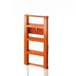 FLO Stepladder - Practical object - Accessories - Silvera Uk