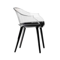 CYBORG - Dining Armchair - Designer Furniture -  Silvera Uk