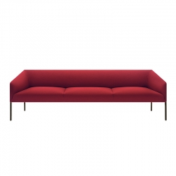 SAARI 3 seater - Sofa -  -  Silvera Uk