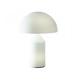 ATOLLO 237 - Table Lamp - Designer Lighting -  Silvera Uk