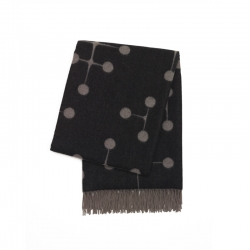 EAMES WOOL BLANKET - Throw - What's new -  Silvera Uk