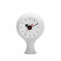 CERAMIC CLOCK No. 1 - Clock - Accessories -  Silvera Uk