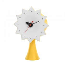 CERAMIC CLOCK No. 2 - Clock - Accessories -  Silvera Uk