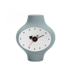 CERAMIC CLOCK No. 3 - Clock - Accessories -  Silvera Uk