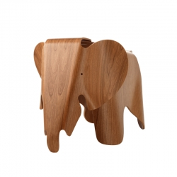 EAMES ELEPHANT Plywood - Unusual & Decorative Objects - Accessories -  Silvera Uk