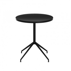 YOP Ø69 - Dining Table -  -  Silvera Uk