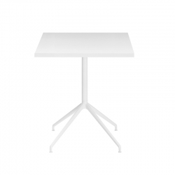 YOP 79x79 - Dining Table -  -  Silvera Uk