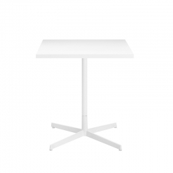 WIM 69x69 - Dining Table -  -  Silvera Uk