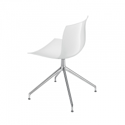 CATIFA 53 central leg - Dining Chair -  -  Silvera Uk