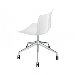 CATIFA 53 5 Ways Swivel - Dining Chair -  -  Silvera Uk
