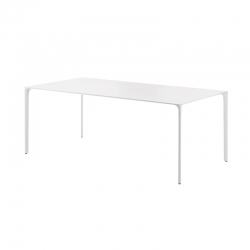 NUUR 160x79 - Dining Table -  -  Silvera Uk