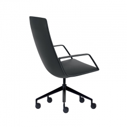 CATIFA SENSIT OFFICE - Office Chair -  -  Silvera Uk