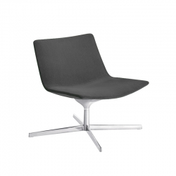 CATIFA 60 LOUNGE Remix - Easy chair -  -  Silvera Uk