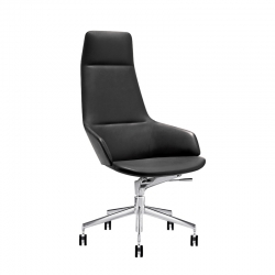 ASTON DIRECTION - Office Chair -  -  Silvera Uk