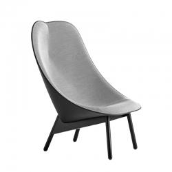 UCHIWA - Easy chair - Silvera Contract -  Silvera Uk