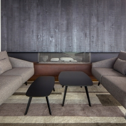SOLAPA Fenix 58x118 - Coffee Table - Designer Furniture - Silvera Uk