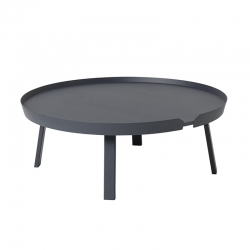 AROUND XL - Coffee Table - Themes -  Silvera Uk
