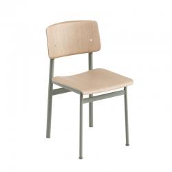 LOFT CHAIR - Dining Chair -  -  Silvera Uk