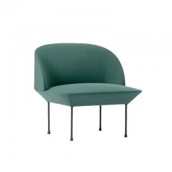 OSLO - Easy chair - Designer Furniture -  Silvera Uk
