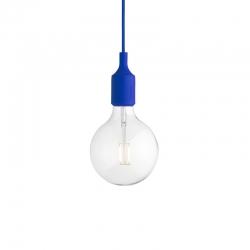 E27 SOCKET - Pendant Light - Designer Lighting -  Silvera Uk