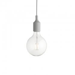 E27 SOCKET - Pendant Light - Showrooms -  Silvera Uk