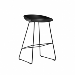 ABOUT A STOOL AAS 38 H64 - Bar Stool - Designer Furniture -  Silvera Uk