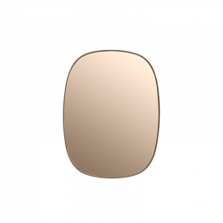 FRAMED small Mirror - Mirror - Themes -  Silvera Uk