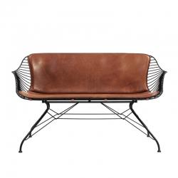 WIRE SOFA - Sofa - Designer Furniture -  Silvera Uk