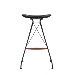 WIRE BARSTOOL HIGH - Bar Stool - Designer Furniture -  Silvera Uk