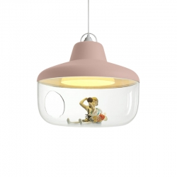 FAVORITE THING - Pendant Light - Child -  Silvera Uk