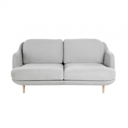 LUNE 2 seater - Sofa - Designer Furniture -  Silvera Uk