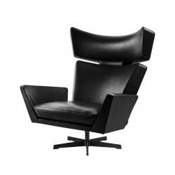 OKSEN - Easy chair - Designer Furniture -  Silvera Uk