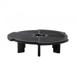 529 RIO marble - Coffee Table -  -  Silvera Uk
