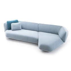 552 FLOE INSEL - Sofa - Designer Furniture -  Silvera Uk