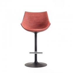 248 PASSION STOOL - Bar Stool - Designer Furniture -  Silvera Uk