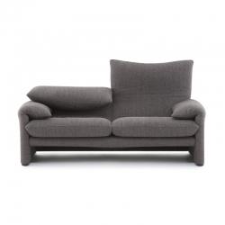 675 MARALUNGA 2 seater - Sofa - Designer Furniture -  Silvera Uk