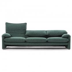675 MARALUNGA 40 3 seater - Sofa - Designer Furniture -  Silvera Uk