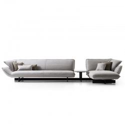 550 BEAM - Sofa - Designer Furniture -  Silvera Uk