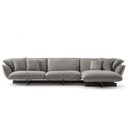 551 SUPER BEAM - Sofa - Designer Furniture -  Silvera Uk