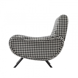 720 LADY iconic edition - Easy chair - Designer Furniture -  Silvera Uk