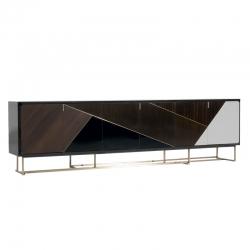 WIREFRAME Sideboard - Storage Unit - Designer Furniture -  Silvera Uk