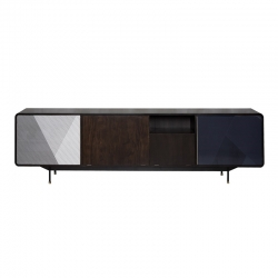 MEMO - Storage Unit - Designer Furniture -  Silvera Uk