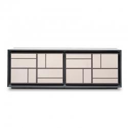 MAXIME Sideboard - Storage Unit - Designer Furniture -  Silvera Uk