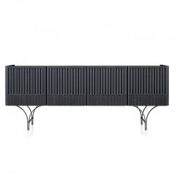 GUELL L245 Bar unit - Storage Unit -  -  Silvera Uk