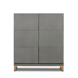 KIR OFFICE - Storage Unit - Designer Furniture -  Silvera Uk