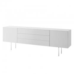 MAGIC BOX 2 doors 3 drawers - Storage Unit -  -  Silvera Uk