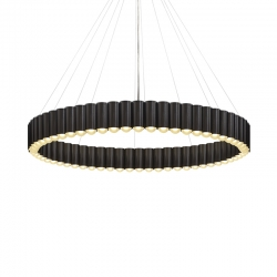 CAROUSEL XL - Pendant Light - Designer Lighting -  Silvera Uk
