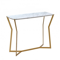 STAR - Console table -  -  Silvera Uk