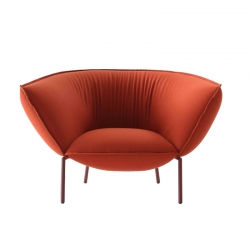 YOU - Easy chair - Designer Furniture -  Silvera Uk